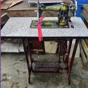 Two Lion Manual Sewing Machine | Home Appliances for sale in Lagos State, Surulere
