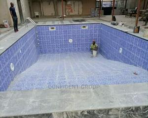 Swimming Pool Construction   Building Materials for sale in Rivers State, Port-Harcourt
