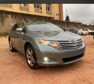 Toyota Venza 2010 V6 AWD Green   Cars for sale in Lagos State, Ikeja