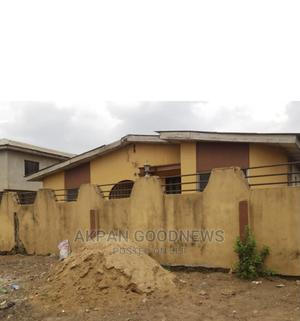 Furnished 6bdrm Bungalow in Akute Ajuwon for sale | Houses & Apartments For Sale for sale in Ikorodu, Akute Ajuwon