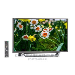 Sony 32 Black Led 720p Smart HDTV KDL-32W600D   TV & DVD Equipment for sale in Lagos State, Ojo