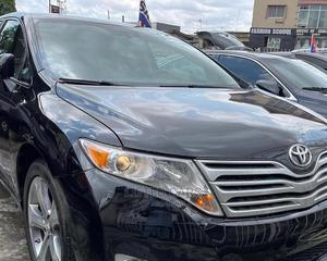 Toyota Venza 2011 Black   Cars for sale in Lagos State, Lekki