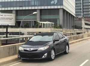 Toyota Camry 2012 Gray   Cars for sale in Abuja (FCT) State, Garki 2
