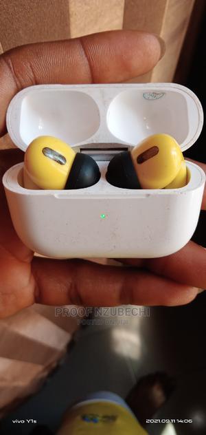 I18 iPhone Wireless Earbuds | Headphones for sale in Enugu State, Enugu