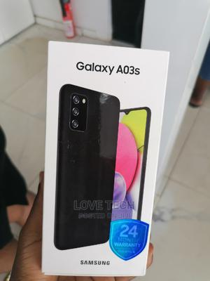 New Samsung Galaxy A03s 64 GB | Mobile Phones for sale in Lagos State, Ikeja