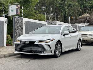 Toyota Avalon 2020 Limited White | Cars for sale in Abuja (FCT) State, Asokoro