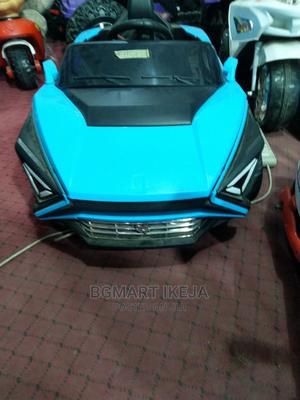 Toy Electric Sport Car for Children   Toys for sale in Lagos State, Ikeja