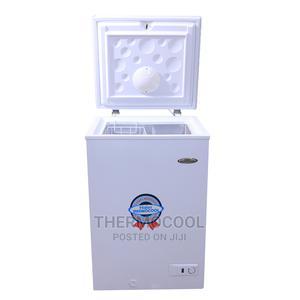 Thermocool Inverter Freezer HTF-100 - WHITE | Kitchen Appliances for sale in Abuja (FCT) State, Gwarinpa