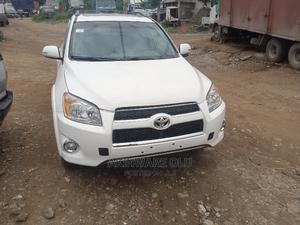 Toyota RAV4 2011 3.5 Limited 4x4 Off White   Cars for sale in Lagos State, Maryland