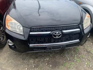 Toyota RAV4 2009 Limited Black   Cars for sale in Lagos State, Amuwo-Odofin