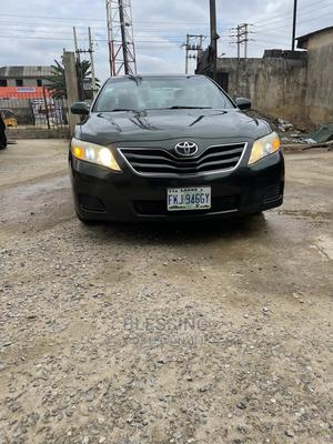Toyota Camry 2011 Green   Cars for sale in Lagos State, Ikotun/Igando