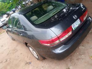 Honda Accord 2004 Beige   Cars for sale in Abuja (FCT) State, Gwarinpa