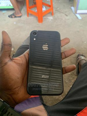 Apple iPhone XR 128 GB Black | Mobile Phones for sale in Abuja (FCT) State, Wuse