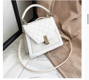 Quality White Hand Bags | Bags for sale in Rivers State, Port-Harcourt