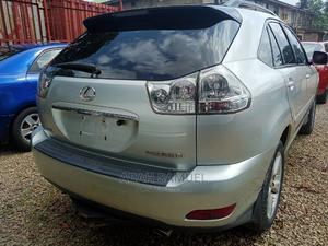Lexus RX 2006 330 Gray | Cars for sale in Abuja (FCT) State, Garki 2