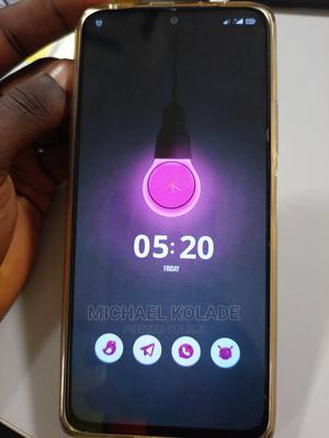 Xiaomi Redmi Note 10 Pro 128 GB Orange   Mobile Phones for sale in Ogun State, Sagamu
