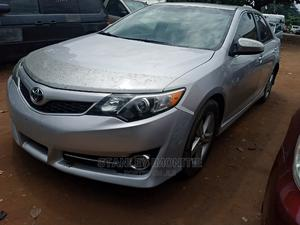 Toyota Camry 2014 Silver | Cars for sale in Lagos State, Magodo