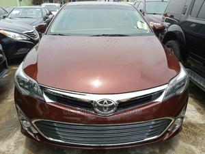 Toyota Avalon 2014 Brown | Cars for sale in Lagos State, Ikeja