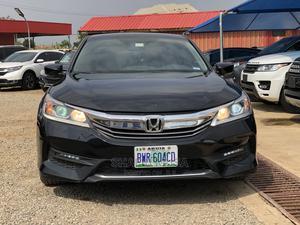 Honda Accord 2013 Black | Cars for sale in Abuja (FCT) State, Jahi