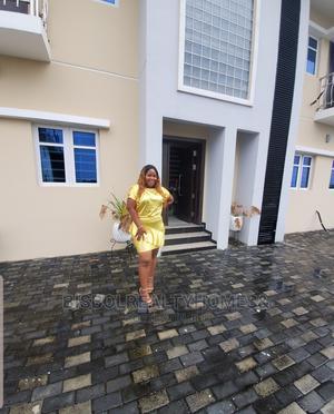 4bdrm Duplex in Flourish Estate, Sangotedo for Sale | Houses & Apartments For Sale for sale in Ajah, Sangotedo
