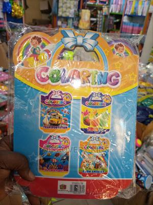 Colouring Book for Kids Party Packs 12pcs 3600 | Toys for sale in Lagos State, Lagos Island (Eko)