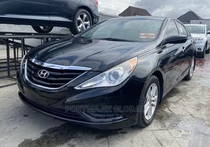 Hyundai Sonata 2012 Black | Cars for sale in Lagos State, Amuwo-Odofin