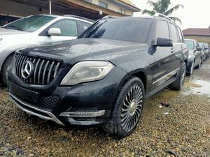 Mercedes-Benz GLK-Class 2013 350 4MATIC Black | Cars for sale in Lagos State, Magodo