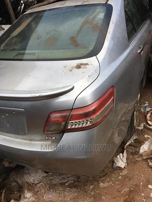 Toyota Camry 2010 Gold   Cars for sale in Anambra State, Onitsha