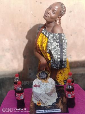 Female Marketing Executive   Advertising & Marketing CVs for sale in Lagos State, Shomolu