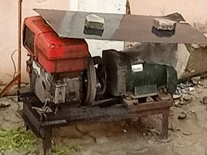 7.5kva Lister Gen for Sale   Electrical Equipment for sale in Lagos State, Ibeju