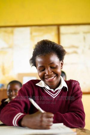 Home/Private Tutors (Maths,F/Maths and Science Subjects)   Classes & Courses for sale in Lagos State, Surulere