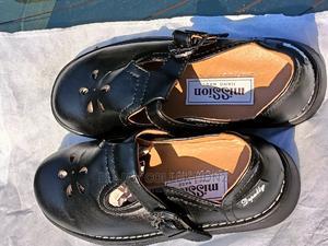 Cortina ( Batter) School Shoe | Children's Shoes for sale in Delta State, Ugheli