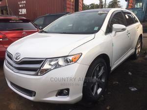 Toyota Venza 2013 Limited AWD V6 White | Cars for sale in Lagos State, Apapa