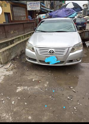 Toyota Avalon 2009 Gray | Cars for sale in Lagos State, Lagos Island (Eko)