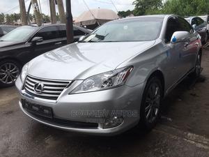Lexus ES 2012 350 Silver | Cars for sale in Lagos State, Apapa