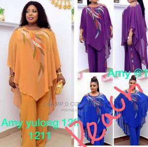 Ladies Classic Gowns, Trouser and Top   Clothing for sale in Lagos State, Alimosho