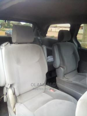 Toyota Sienna 2005 Gray | Cars for sale in Lagos State, Ikorodu