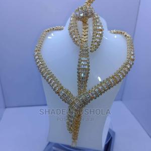 Classic Zirconium | Jewelry for sale in Oyo State, Ibadan