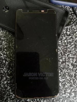 Infinix Hot 6 16 GB Black | Mobile Phones for sale in Cross River State, Calabar