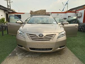 Toyota Camry 2007 Gold | Cars for sale in Lagos State, Ogudu