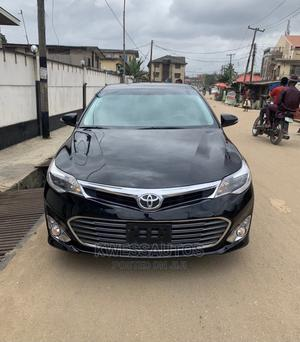 Toyota Avalon 2013 Black | Cars for sale in Lagos State, Isolo