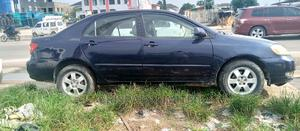Toyota Corolla 2007 CE Blue | Cars for sale in Lagos State, Ajah