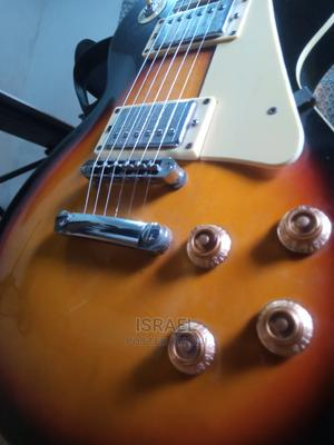 Les Paul Jazz Guitar   Musical Instruments & Gear for sale in Ogun State, Abeokuta South