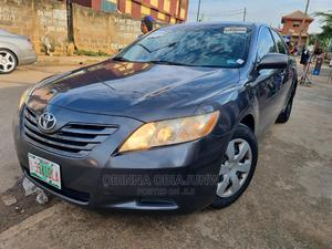 Toyota Camry 2009 Gray | Cars for sale in Lagos State, Ipaja