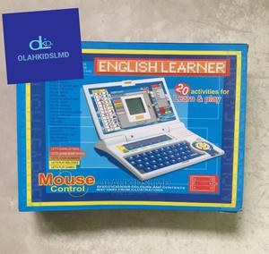 20 Learning Activities Laptop   Toys for sale in Lagos State, Apapa