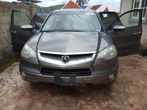 Acura RDX 2008 Automatic Gray   Cars for sale in Ekiti State, Oye