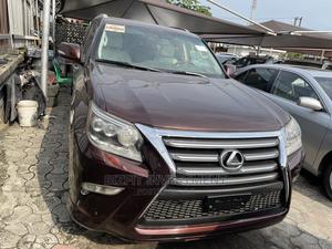 Lexus GX 2016 460 Luxury Purple | Cars for sale in Lagos State, Ajah