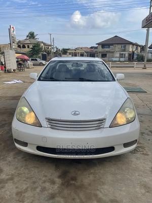 Lexus ES 2004 White | Cars for sale in Lagos State, Ikotun/Igando