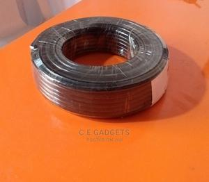 Rg56 Coaxial Cable (SMALL) | Accessories & Supplies for Electronics for sale in Lagos State, Ojo