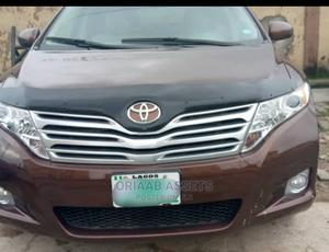 Toyota Venza 2011 Brown | Cars for sale in Lagos State, Amuwo-Odofin